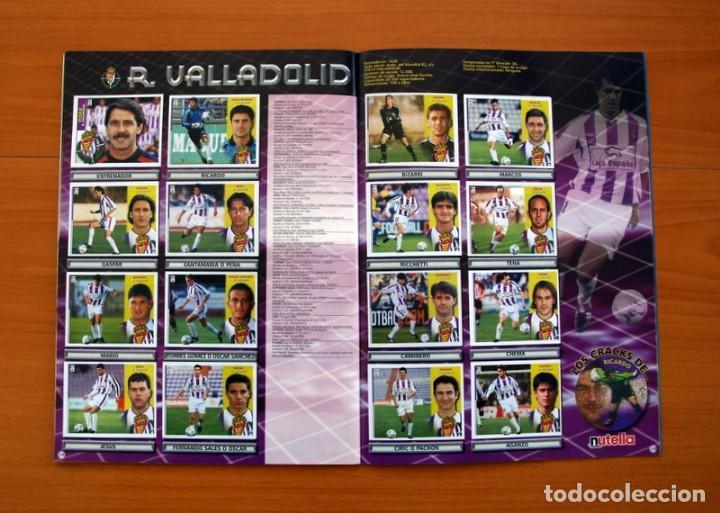 Álbum de fútbol completo: Álbum Completo - Liga 2002-2003, 02-03 - Ediciones Este - Ver fotos y explicaciones en el interior - Foto 21 - 155093778