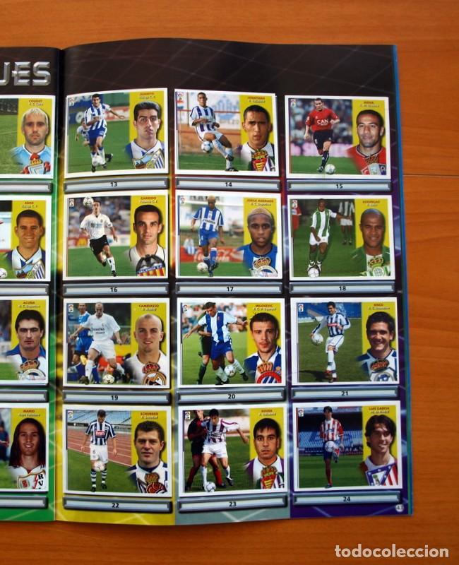 Álbum de fútbol completo: Álbum Completo - Liga 2002-2003, 02-03 - Ediciones Este - Ver fotos y explicaciones en el interior - Foto 24 - 155093778