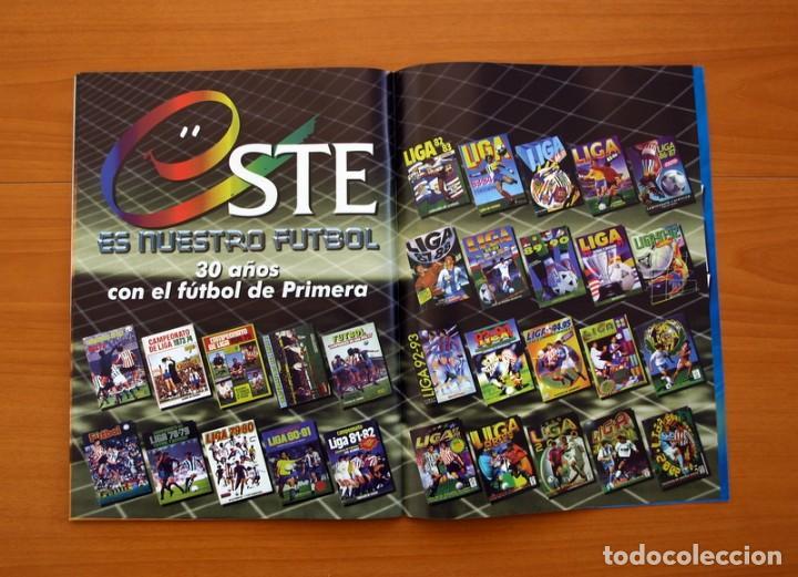 Álbum de fútbol completo: Álbum Completo - Liga 2002-2003, 02-03 - Ediciones Este - Ver fotos y explicaciones en el interior - Foto 27 - 155093778
