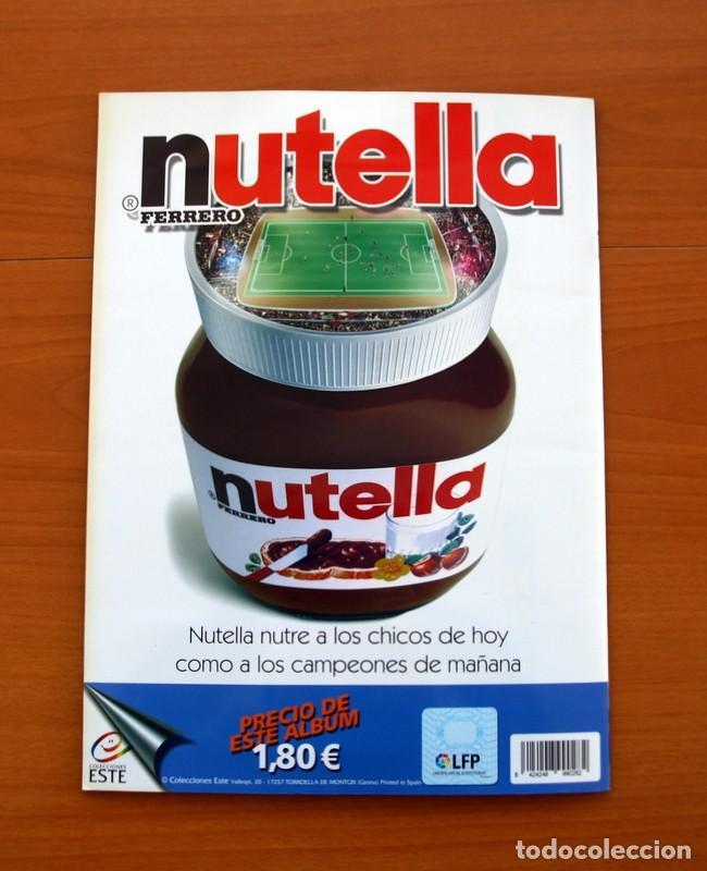 Álbum de fútbol completo: Álbum Completo - Liga 2002-2003, 02-03 - Ediciones Este - Ver fotos y explicaciones en el interior - Foto 29 - 155093778