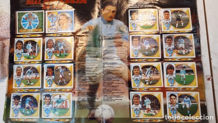 Álbum de fútbol completo: Álbum liga 94 95 completo - Foto 7 - 155921398