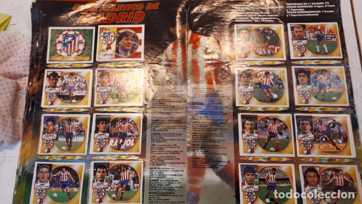 Álbum de fútbol completo: Álbum liga 94 95 completo - Foto 13 - 155921398