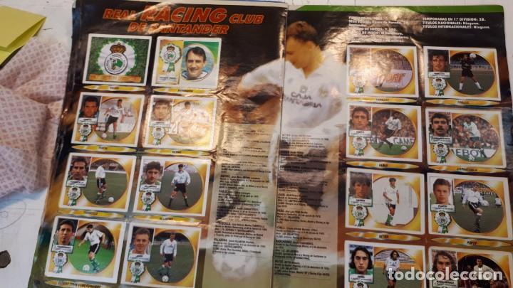 Álbum de fútbol completo: Álbum liga 94 95 completo - Foto 16 - 155921398