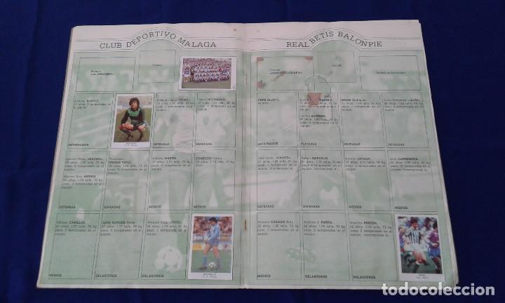 Álbum de fútbol completo: ALBUM DE CROMOS 83-84 CANO - Foto 3 - 158270426
