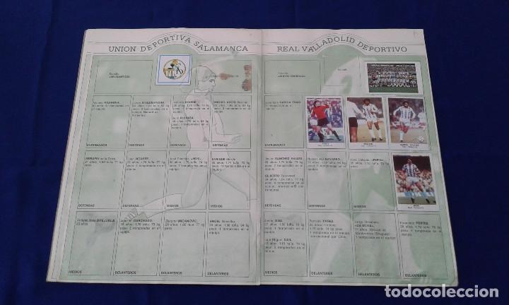 Álbum de fútbol completo: ALBUM DE CROMOS 83-84 CANO - Foto 4 - 158270426