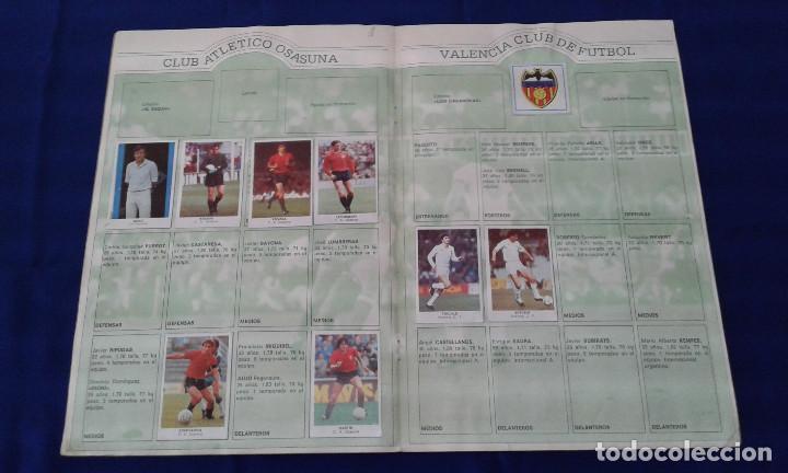 Álbum de fútbol completo: ALBUM DE CROMOS 83-84 CANO - Foto 5 - 158270426