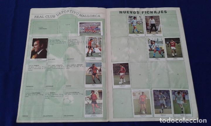Álbum de fútbol completo: ALBUM DE CROMOS 83-84 CANO - Foto 7 - 158270426