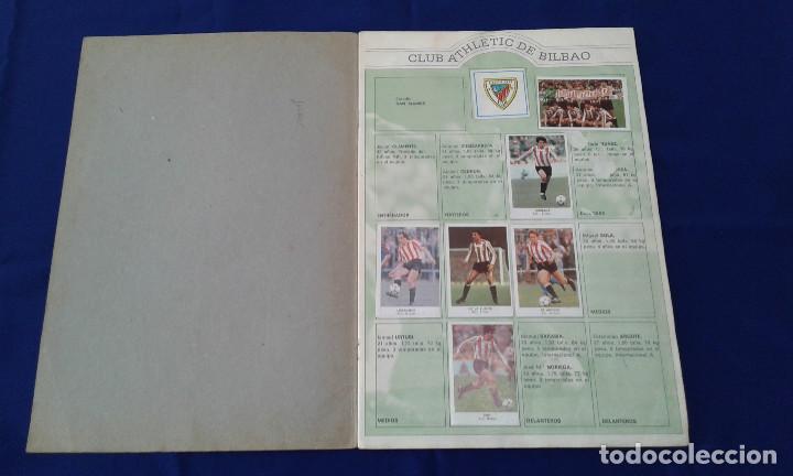 Álbum de fútbol completo: ALBUM DE CROMOS 83-84 CANO - Foto 10 - 158270426