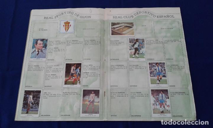 Álbum de fútbol completo: ALBUM DE CROMOS 83-84 CANO - Foto 14 - 158270426