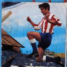 Álbum de fútbol completo: ALBUM FUTBOL , LIGA 1971 1972 71 72 , COMPLETO , FHER ,DISGRA, ORIGINAL , K. Lote 158279102