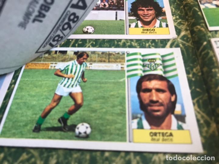 Álbum de fútbol completo: Álbum Ediciones Este 86-87 Completo Muchos dobles 1986-87 - Foto 20 - 160054432