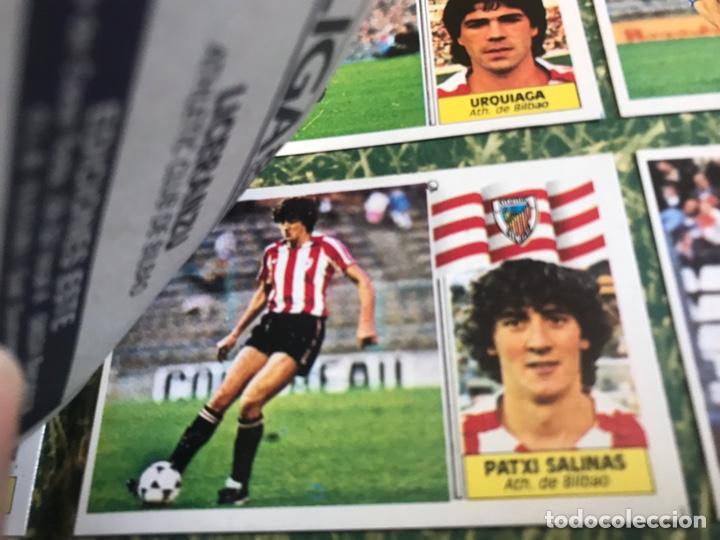 Álbum de fútbol completo: Álbum Ediciones Este 86-87 Completo Muchos dobles 1986-87 - Foto 22 - 160054432