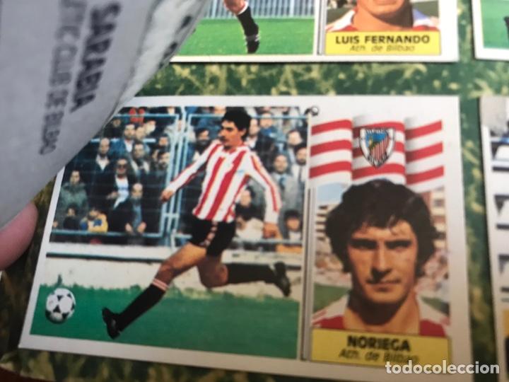 Álbum de fútbol completo: Álbum Ediciones Este 86-87 Completo Muchos dobles 1986-87 - Foto 24 - 160054432