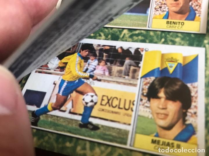 Álbum de fútbol completo: Álbum Ediciones Este 86-87 Completo Muchos dobles 1986-87 - Foto 29 - 160054432