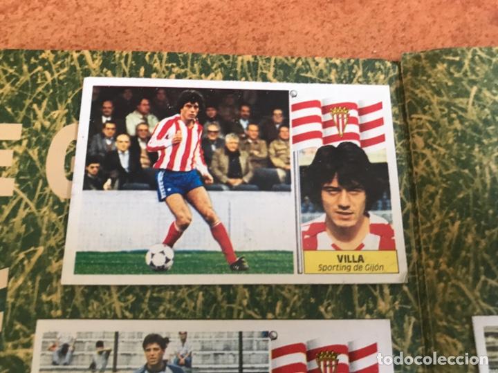 Álbum de fútbol completo: Álbum Ediciones Este 86-87 Completo Muchos dobles 1986-87 - Foto 33 - 160054432
