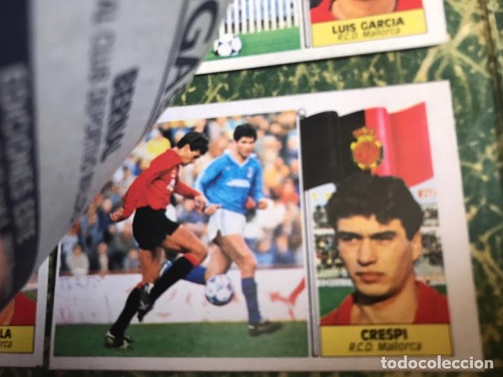 Álbum de fútbol completo: Álbum Ediciones Este 86-87 Completo Muchos dobles 1986-87 - Foto 36 - 160054432