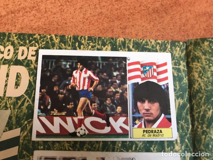 Álbum de fútbol completo: Álbum Ediciones Este 86-87 Completo Muchos dobles 1986-87 - Foto 37 - 160054432