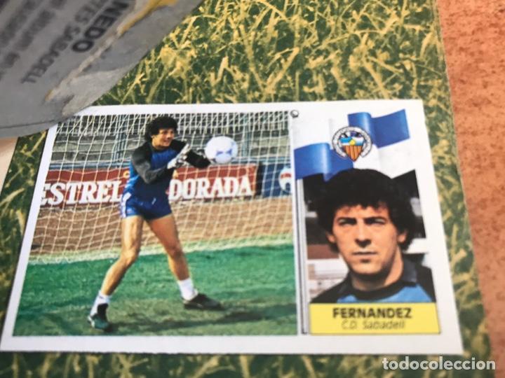 Álbum de fútbol completo: Álbum Ediciones Este 86-87 Completo Muchos dobles 1986-87 - Foto 51 - 160054432