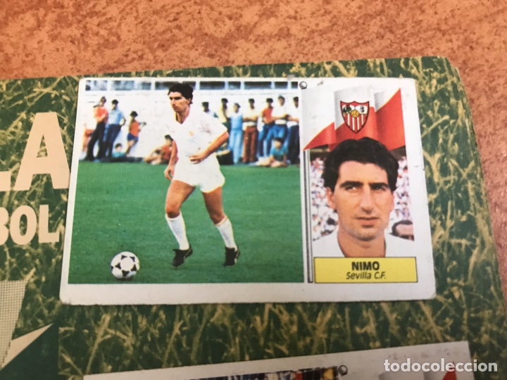 Álbum de fútbol completo: Álbum Ediciones Este 86-87 Completo Muchos dobles 1986-87 - Foto 52 - 160054432
