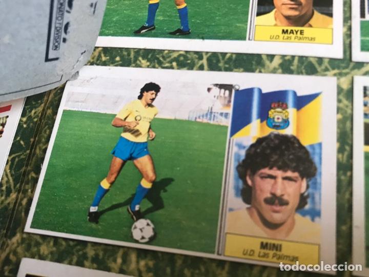 Álbum de fútbol completo: Álbum Ediciones Este 86-87 Completo Muchos dobles 1986-87 - Foto 60 - 160054432