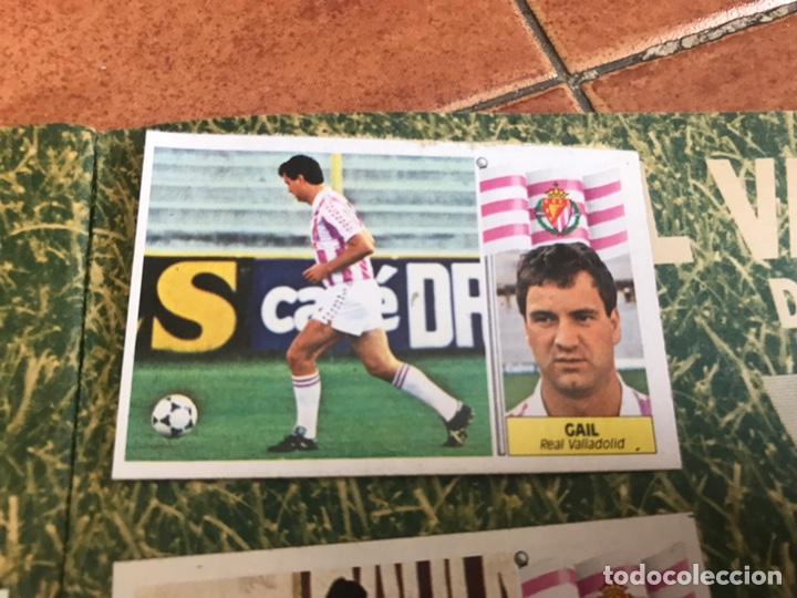 Álbum de fútbol completo: Álbum Ediciones Este 86-87 Completo Muchos dobles 1986-87 - Foto 65 - 160054432