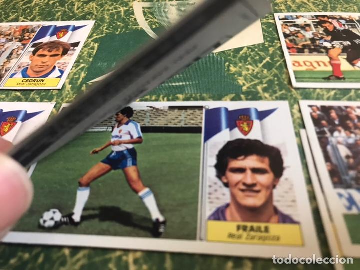 Álbum de fútbol completo: Álbum Ediciones Este 86-87 Completo Muchos dobles 1986-87 - Foto 71 - 160054432