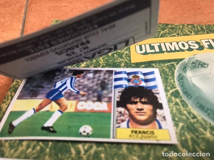 Álbum de fútbol completo: Álbum Ediciones Este 86-87 Completo Muchos dobles 1986-87 - Foto 73 - 160054432