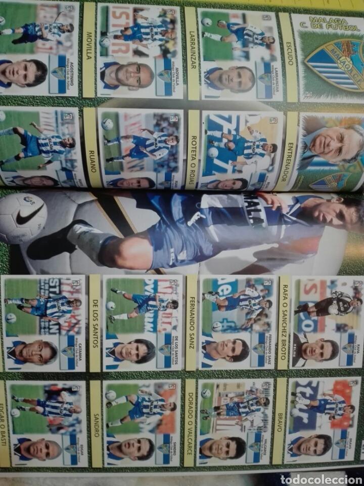 Álbum de fútbol completo: Liga 1999/2000 campeonato Primera División colecciones este de Salvat - Foto 2 - 162657205