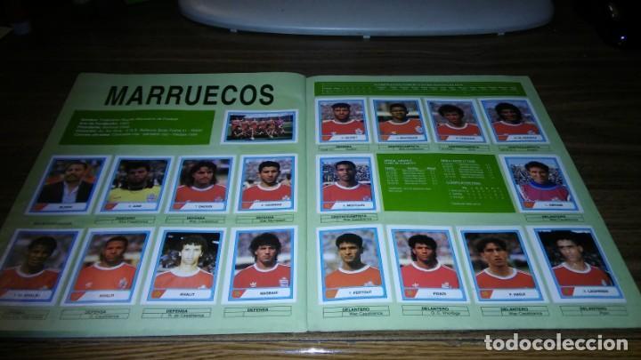 Álbum de fútbol completo: ALBUM CAMPEONATO MUNDIAL DE FÚTBOL USA 94 (EDICIONES ESTADIO) - COMPLETO (445 CROMOS) - Foto 17 - 163716986