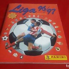Álbum de fútbol completo: ALBUM COMPLETO LIGA 1996 1997 96 97 PANINI. Lote 167756124