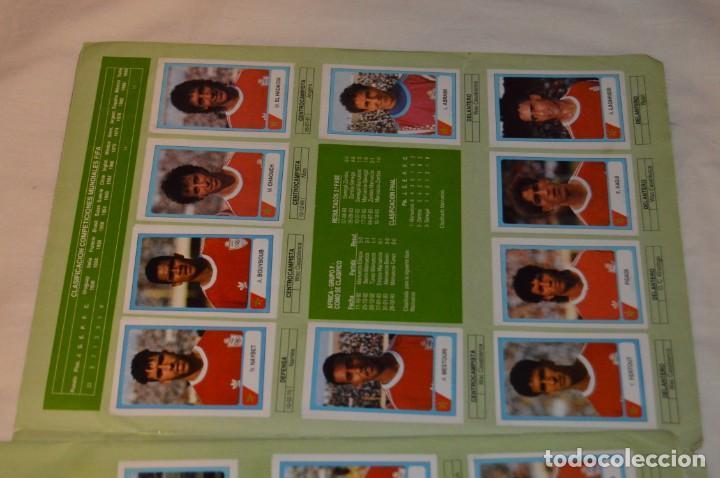Álbum de fútbol completo: Álbum / CAMPEONATO MUNDIAL DE FÚTBOL USA 94 - Ediciones ESTADIO - COMPLETO ¡Mira, todo fotografiado! - Foto 5 - 168922414