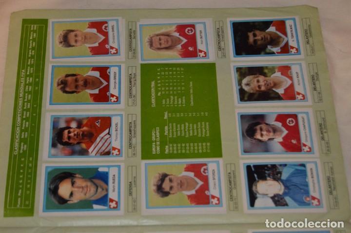 Álbum de fútbol completo: Álbum / CAMPEONATO MUNDIAL DE FÚTBOL USA 94 - Ediciones ESTADIO - COMPLETO ¡Mira, todo fotografiado! - Foto 19 - 168922414