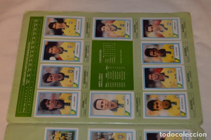 Álbum de fútbol completo: Álbum / CAMPEONATO MUNDIAL DE FÚTBOL USA 94 - Ediciones ESTADIO - COMPLETO ¡Mira, todo fotografiado! - Foto 36 - 168922414