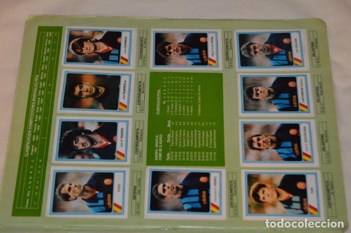 Álbum de fútbol completo: Álbum / CAMPEONATO MUNDIAL DE FÚTBOL USA 94 - Ediciones ESTADIO - COMPLETO ¡Mira, todo fotografiado! - Foto 42 - 168922414