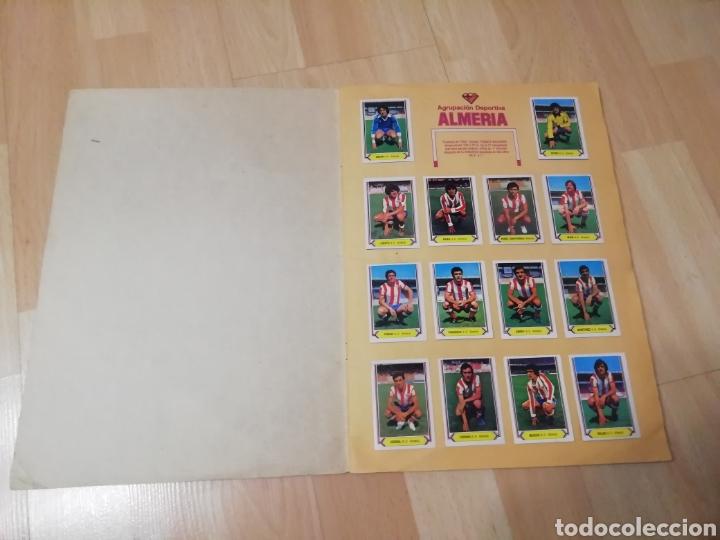 Álbum de fútbol completo: Album liga este 80 /81.. Completo+ 60 Dobles.... - Foto 2 - 169791706