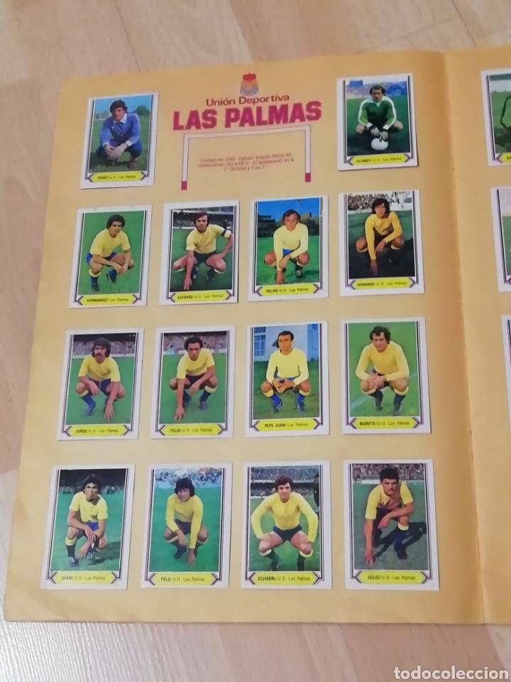 Álbum de fútbol completo: Album liga este 80 /81.. Completo+ 60 Dobles.... - Foto 10 - 169791706