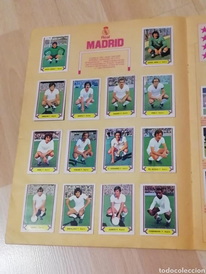 Álbum de fútbol completo: Album liga este 80 /81.. Completo+ 60 Dobles.... - Foto 12 - 169791706