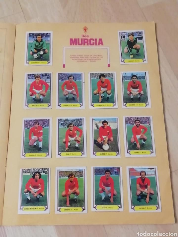 Álbum de fútbol completo: Album liga este 80 /81.. Completo+ 60 Dobles.... - Foto 17 - 169791706