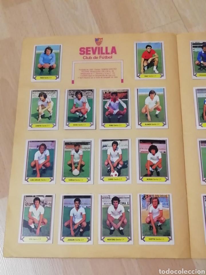 Álbum de fútbol completo: Album liga este 80 /81.. Completo+ 60 Dobles.... - Foto 20 - 169791706