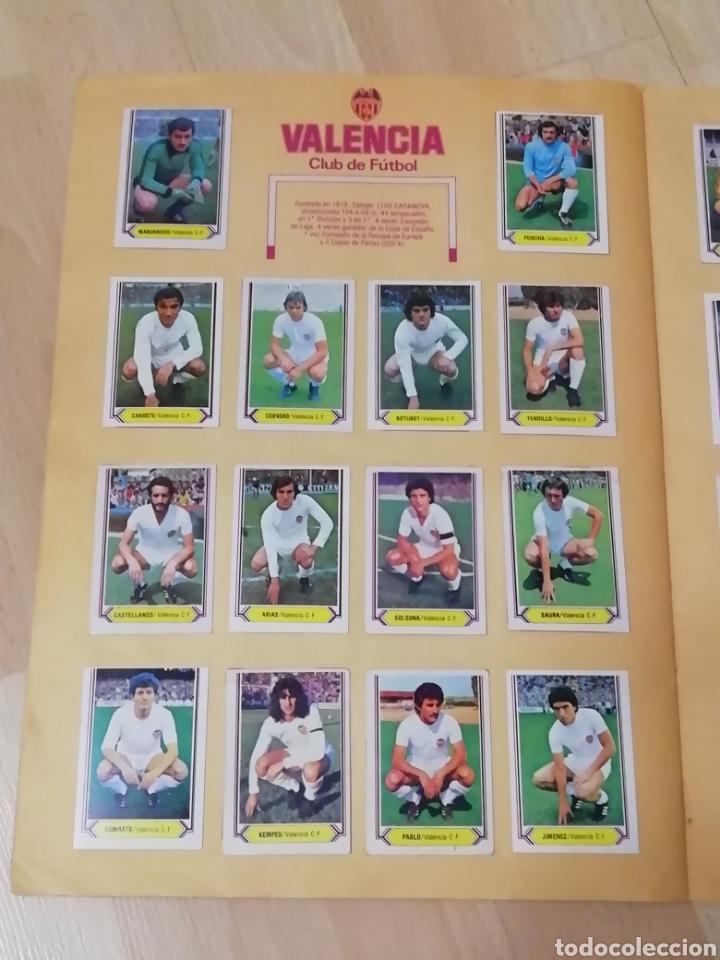 Álbum de fútbol completo: Album liga este 80 /81.. Completo+ 60 Dobles.... - Foto 22 - 169791706