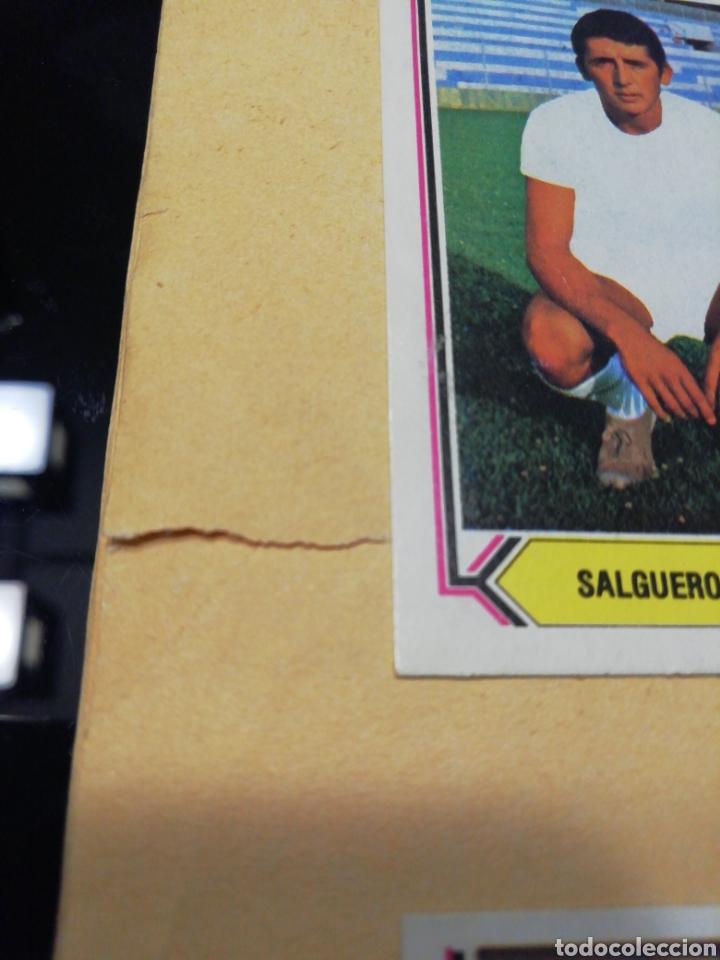 Álbum de fútbol completo: Album liga este 80 /81.. Completo+ 60 Dobles.... - Foto 29 - 169791706