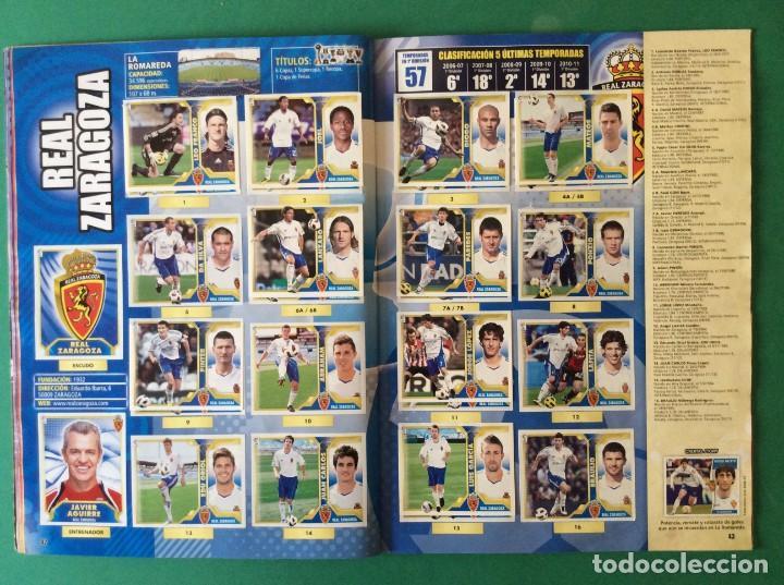Álbum de fútbol completo: LIGA ESTE-ÁLBUM LUJO COMPLETO -2011-2012 ESTOS CROMOS ESTAN AGOTADO EN PANINI - Foto 23 - 171193403
