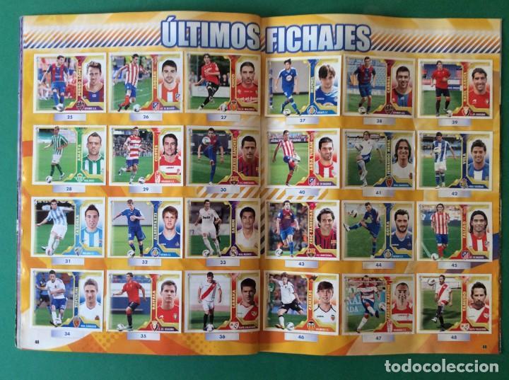 Álbum de fútbol completo: LIGA ESTE-ÁLBUM LUJO COMPLETO -2011-2012 ESTOS CROMOS ESTAN AGOTADO EN PANINI - Foto 26 - 171193403