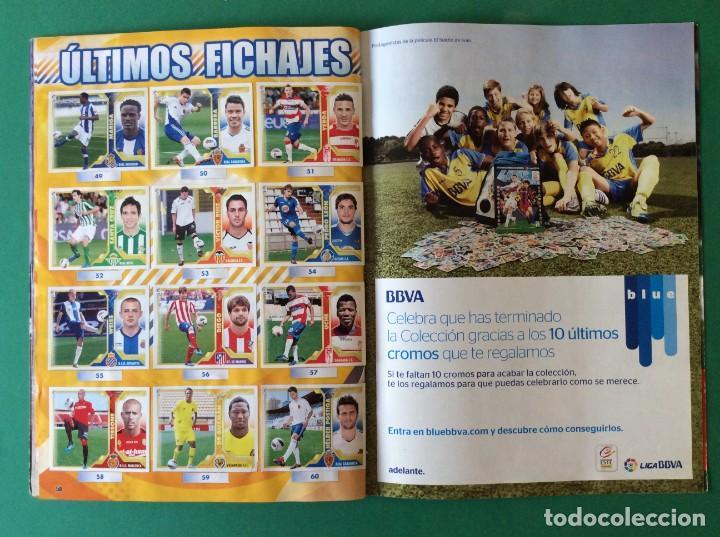 Álbum de fútbol completo: LIGA ESTE-ÁLBUM LUJO COMPLETO -2011-2012 ESTOS CROMOS ESTAN AGOTADO EN PANINI - Foto 27 - 171193403