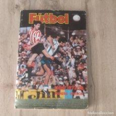 Álbum de fútbol completo: COLECCION COMPLETA 77/78 ESTE. Lote 171229090
