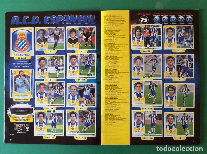 Álbum de fútbol completo: LIGA ESTE ÁLBUM LUJO 2009-2010- VER TODAS LAS FOTOS Y LEER DETALLES - Foto 7 - 171718193