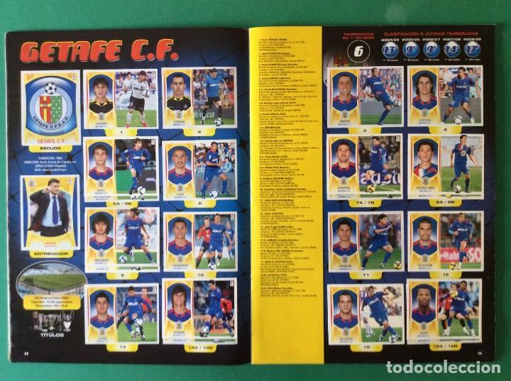 Álbum de fútbol completo: LIGA ESTE ÁLBUM LUJO 2009-2010- VER TODAS LAS FOTOS Y LEER DETALLES - Foto 8 - 171718193
