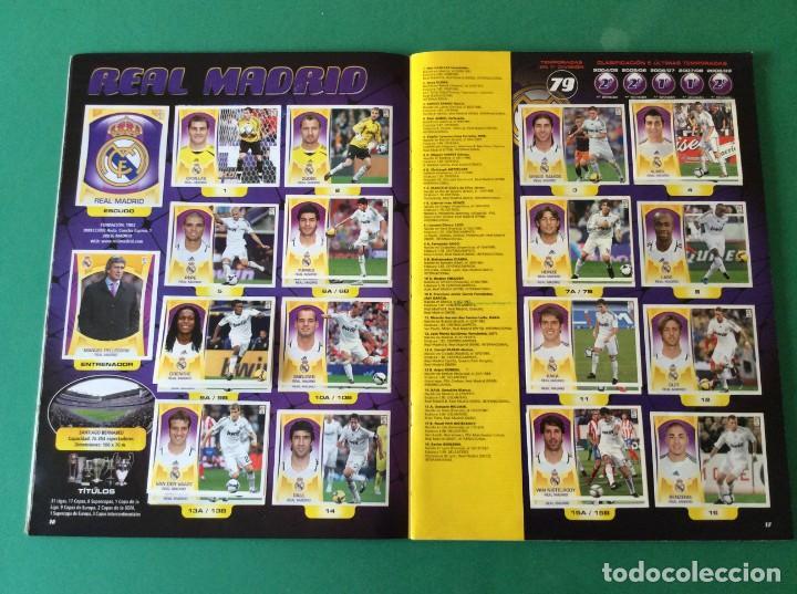 Álbum de fútbol completo: LIGA ESTE ÁLBUM LUJO 2009-2010- VER TODAS LAS FOTOS Y LEER DETALLES - Foto 9 - 171718193
