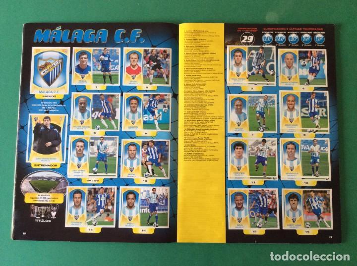 Álbum de fútbol completo: LIGA ESTE ÁLBUM LUJO 2009-2010- VER TODAS LAS FOTOS Y LEER DETALLES - Foto 10 - 171718193