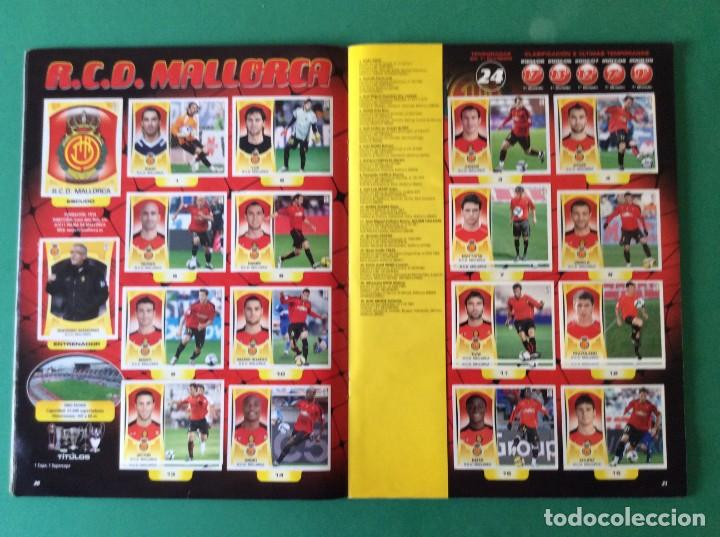 Álbum de fútbol completo: LIGA ESTE ÁLBUM LUJO 2009-2010- VER TODAS LAS FOTOS Y LEER DETALLES - Foto 11 - 171718193